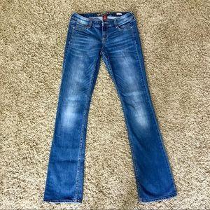 Arizona Jean Company Bootcut Jean